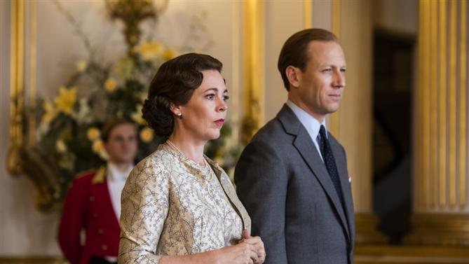 Netflix İmzalı Kraliyet Dizisi The Crown'un 3. Sezon Fragmanı Paylaşıldı
