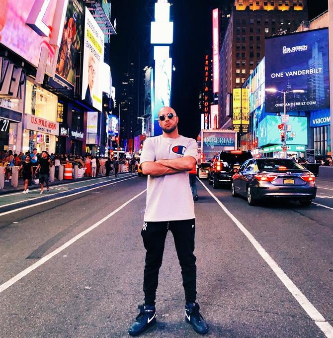 Norm Ender'den Ben Fero'ya En iyi Türkçe Rap Şarkıları Playlisti