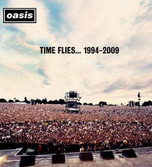 """Oasis`ten """"Best of"""" albümü"""