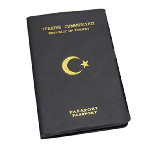 Pasaport harcı indirimi