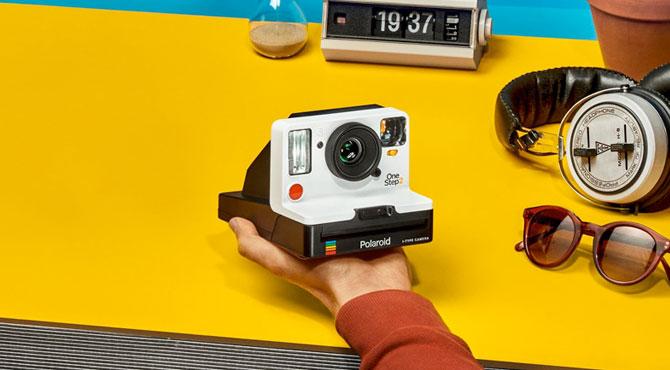 Polaroid Makineler Yeniden Geliyor