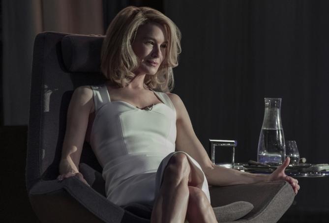Renee Zellweger Yeni Netflix Dizisi What/If İle Ekranlara Dönüyor