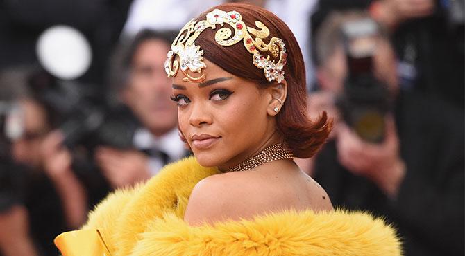 Rihanna: O Anın Geldiğine İnanamıyorum