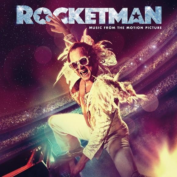 Rocketman Filminin Soundtrack Albümü Geliyor!