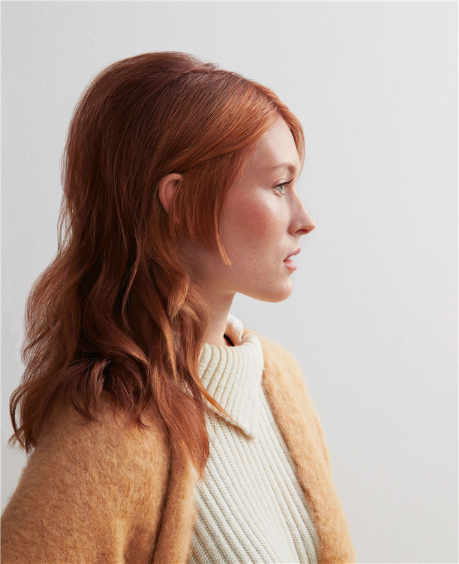 Saçların Benzersizliğe Yolculuğu; Essential Looks'tan INSCAPE Koleksiyonu