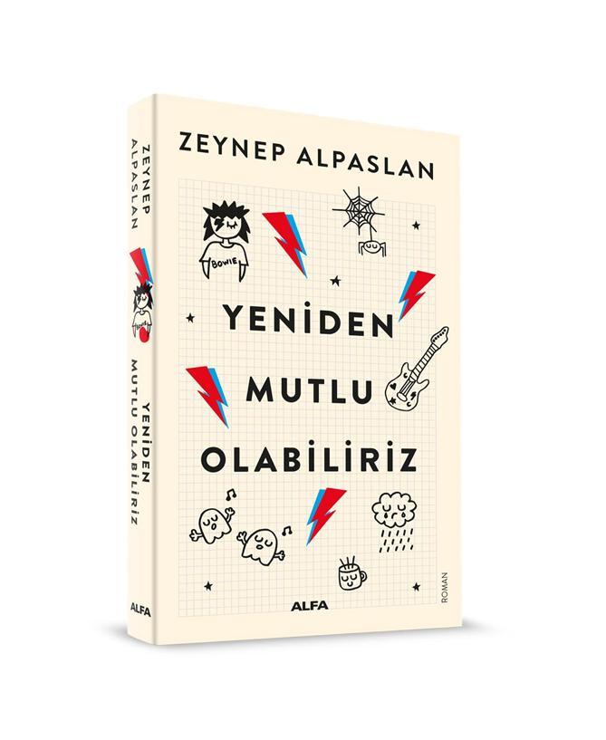 """Saraybosna'dan İstanbul'a Uzanan Bir Hikaye: """"Yeniden Mutlu Olabiliriz"""""""