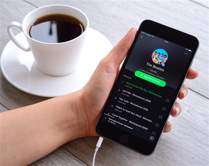 Spotify Ücretlerine Zam Yapıldı
