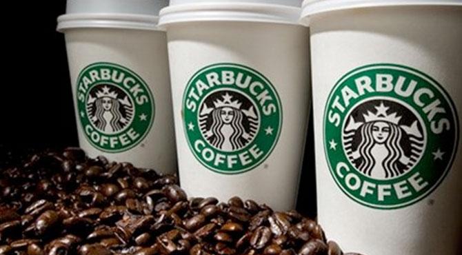 Starbucks 8 Bin Şubeyi Kapattı