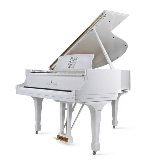 Steinway John Lennon piyanosu