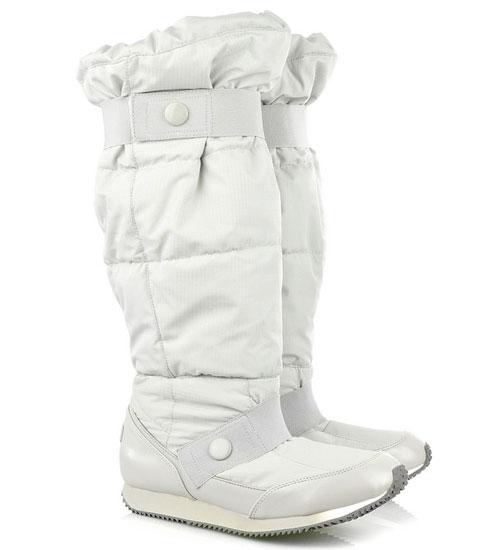 Stella McCartney Adidas için tasarladı