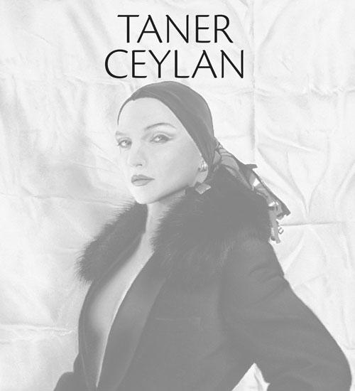 Taner Ceylan Galerist`te