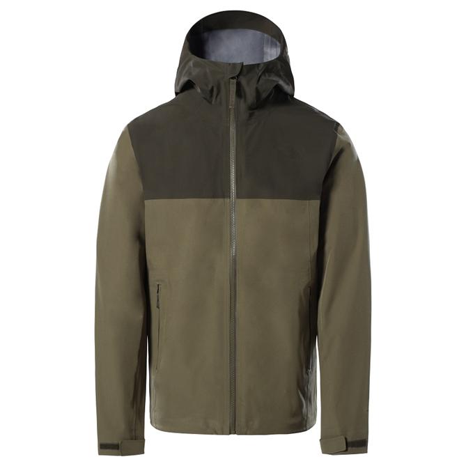 The North Face'den Rainwear Essentials Koleksiyonu
