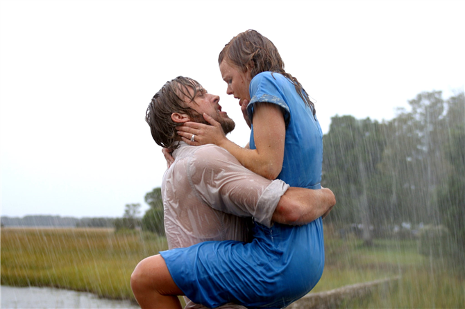 The Notebook Broadway Müzikali Oluyor