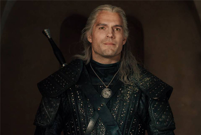 The Witcher Dizisi Şimdiden İkinci Sezon Onayını Aldı!