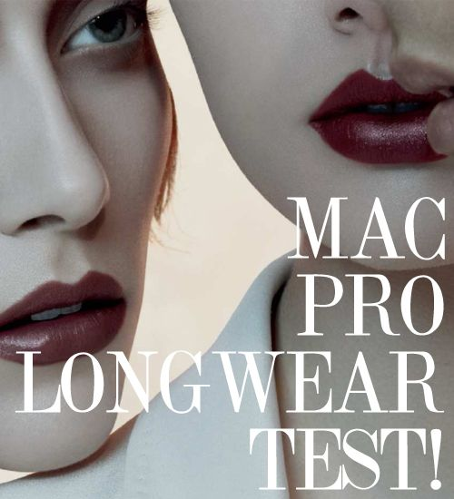 Trendus Longwear rujları denedi