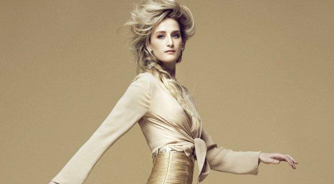Türk Modeller Victoria's Secret Melekleri İle Aynı Podyumda