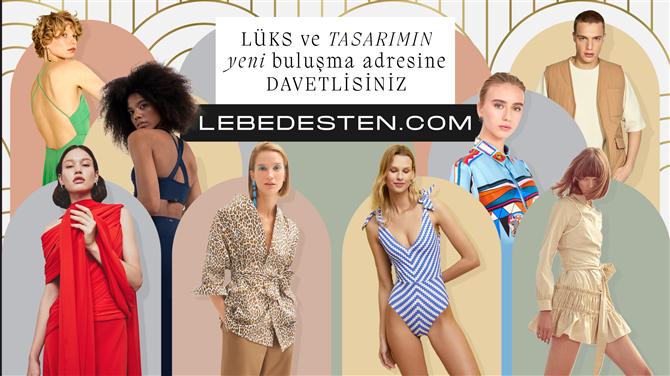Türkiye'de Online Alışverişe Yepyeni Bir Soluk: Lebedesten.com
