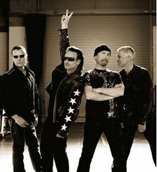 U2 konserine ulaşım alternatifleri