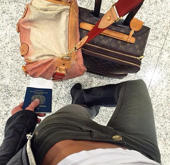 Uçuş Yorgunluğunu Önlemek İçin