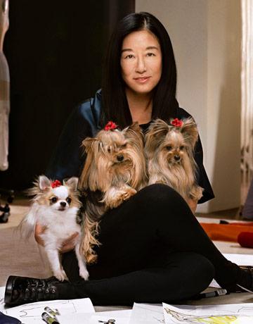 Vera Wang kozmetik sektörüne giriyor