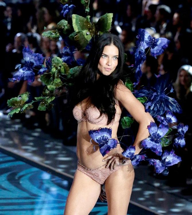 Victoria's Secret Meleği Olmak İçin Ne Gerekiyor?