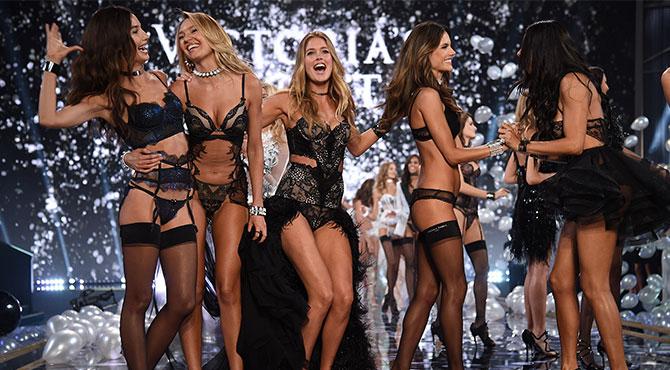 Victoria's Secret Melekleri Türkiye'ye Geliyor