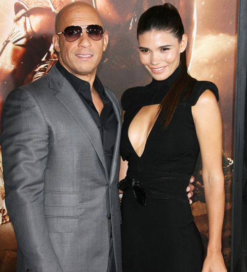 Vin Diesel kızına ne ismini verdi?