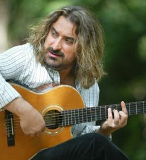 Volkan Konak İstanbul konseri