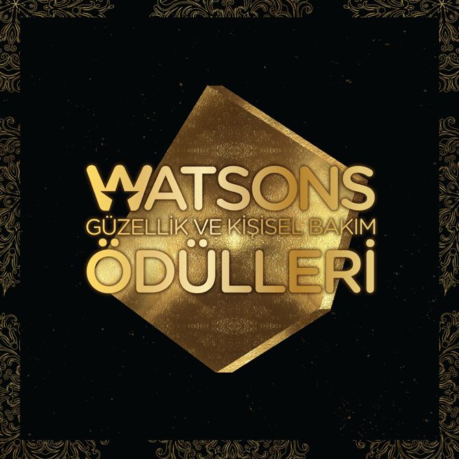 Watsons Güzellik ve Kişisel Bakım Ödülleri Dijital Törenle Sahiplerini Bulacak