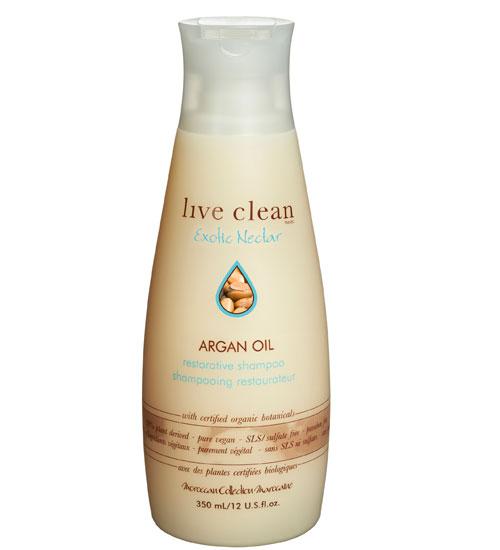 Watsons Live Clean Onarıcı Bakım Serisi