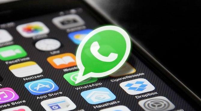 Whatsapp Beklenen Özelliği Kullanıma Sunuyor