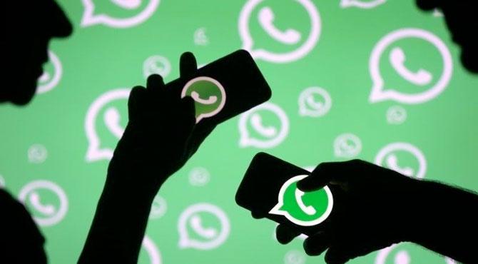 WhatsApp Ses Kaydını Güncelledi