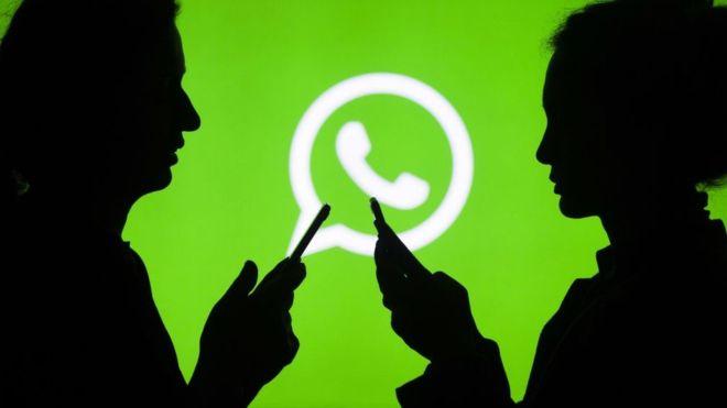 WhatsApp'ta Artık Ekran Görüntüsü Alınamayacak!
