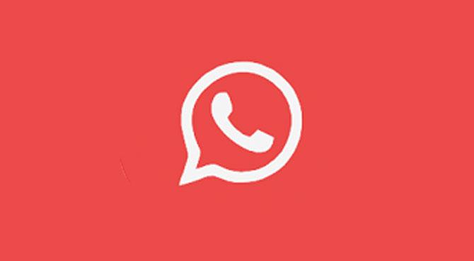 WhatsApp'ta Kırmızı Dönem