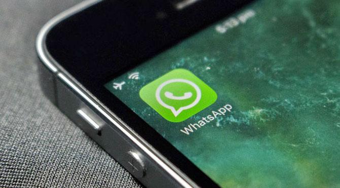 WhatsApp'tan Özel Yenilik