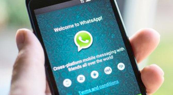 Whatsapp'tan Paylaşım Yeniliği