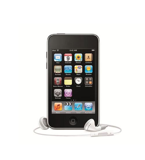 Wirofon özellikli iPod touch