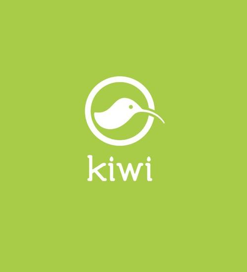 Yeni uygulama: Kiwi