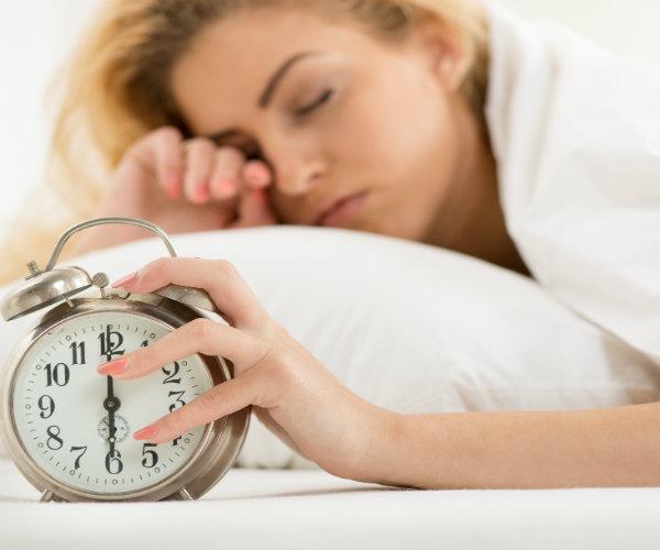 Yorgun Uyanma Sorunu