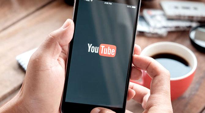 YouTube'a Yeni Özellik Geliyor