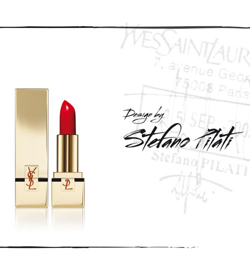 Yves Saint Laurent Rouge Pure Couture
