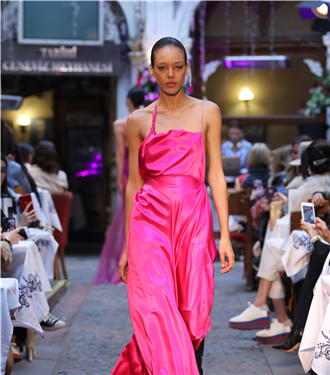 5 Maddede Mercedes-Benz Fashion Week Istanbul'un Yeni Sezonuna Merhaba Diyoruz!