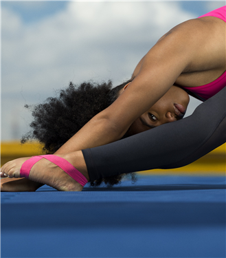 adidas'la Regl Döneminizde Hareketten Vazgeçmeyin