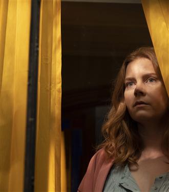 Amy Adams'ın Başrolünde Olduğu Penceredeki Kadın'dan İlk Fragman