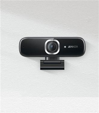 Anker'in Yeni Ürününe Hazır Olun: PowerConf C300 Webcam