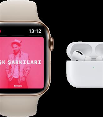 Apple Watch İle Sevdiğinizin Kalbine Yakın Olun