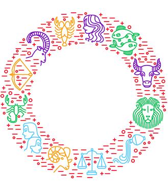 Astroloji Hakkında Merak Edilenler: Yükselen Burç, Ay Burcunun İlişkilere Etkisi