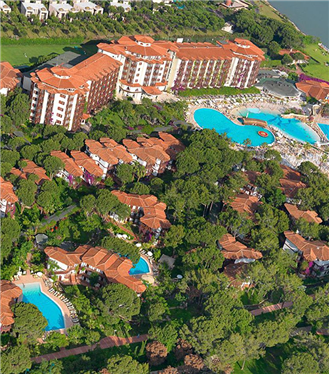 ATG Hotels Zincirine Bir Tesis Daha Eklendi