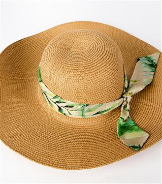 """Atilla Mutlu'dan Yaz Aylarında Şık Tamamlayıcı """"Mira Sombrero"""" Şapka Koleksiyonu"""