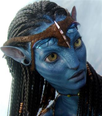 Avatar yeniden vizyonda